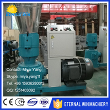 low cost poultry feeding machine price/cattle feed pellet making machinery