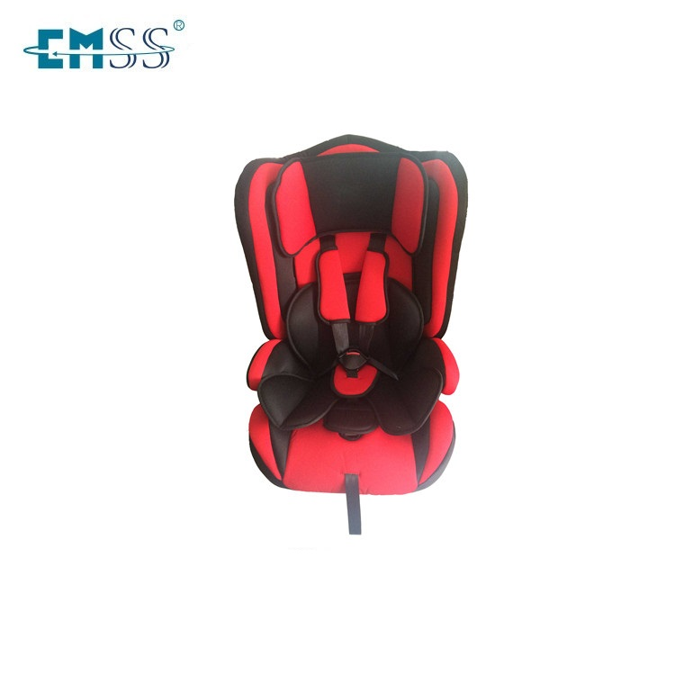 EMSS Easier Safety Use Inflatable Baby Car Seat From Chinese Supplier