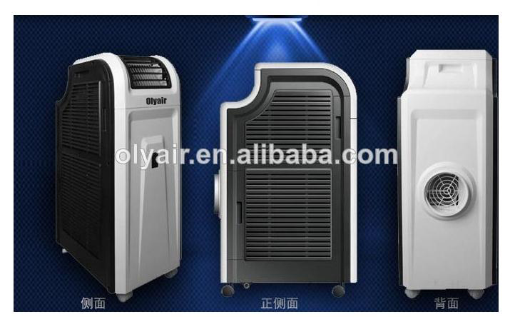 hot sale Portable air conditioner 9000btu