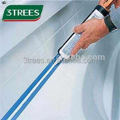 3TREES High Performance Anti-crak Acidic Silicone Sealant