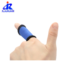 CE/FDA Approved Comfortable Neoprene Basketball Finger Brace Pain Relief Brace For Joint Finger Stiffness