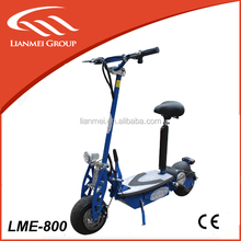 800w 1000w 1300w folding electric scooter with seat for adult
