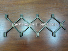 Aluminium Expanded Mesh for Door & Window