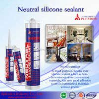 Silicone Sealant for rc boat catamaran hulls/ rebar adhesive silicone sealant supplier/ paintable silicone sealant
