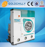 new design high quality dry cleaning machines prices with competitive price in Guangzhou