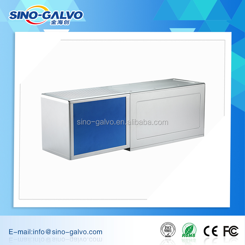 SG8230-3D Dynamic 3D CO2 laser marking machine for large size