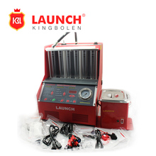 2017 Super Original Launch CNC 602A Injector Cleaner & Tester with English Panel Launch CNC602A CNC-602A 110V/220V
