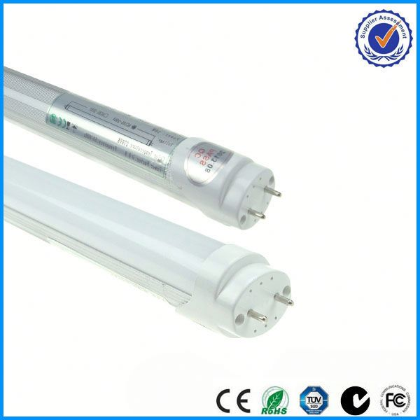 Hot Sale1250*190*190mm18W Led RED Tube 8 with CE,RoHS,IEC UL