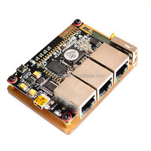 Router SOM9331 Openwrt AR9331 WiFi Module Low Power Consumption 10+ GPIO