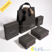 Luxury Customized paper pet gift box packaging,paper box,black box