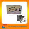 RFID Blocking Card Protection Sleeve For
