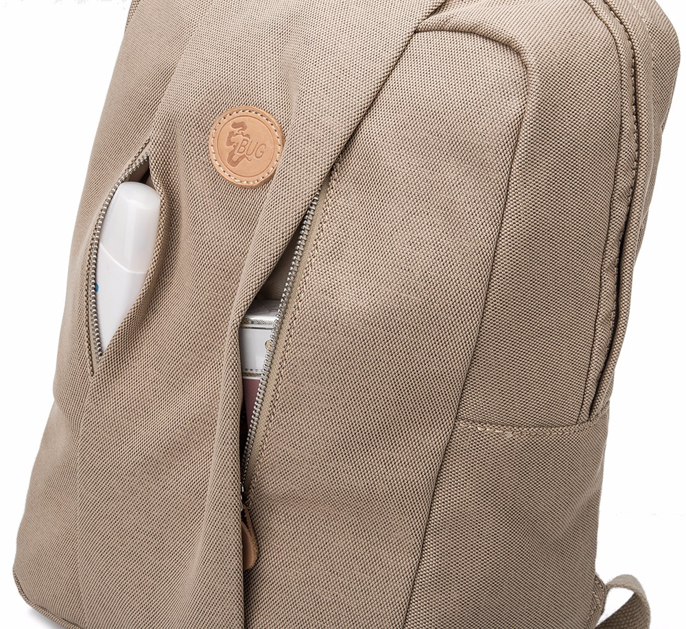 Custom top fashion shockproof and waterproof laptop computer backpack