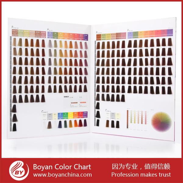 hair color machine