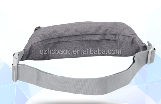 Latest Design Waist Bag Waist Travel Bag for Men