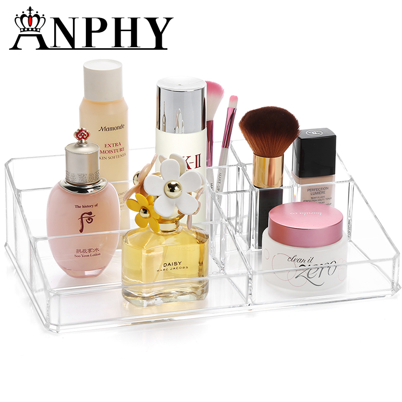 ANPHY C145 YIWU Premium Quality Plastic Cosmetic Storage And Makeup Palette Organizer