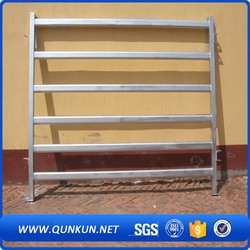 china supplier welded sheep hurdle in high quality