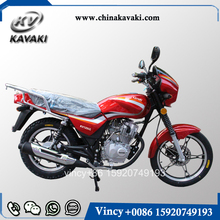 Original Factory Automatic 125CC Racing Chopper Motor Vehicles KAVAKI Brand Chinese Motorcycle Sale