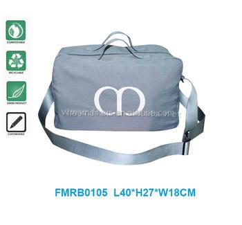 ECO friendly Reusable travel Bags