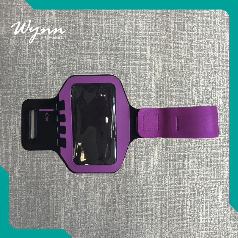 Unique style cell phone armband sports band running fitness belt