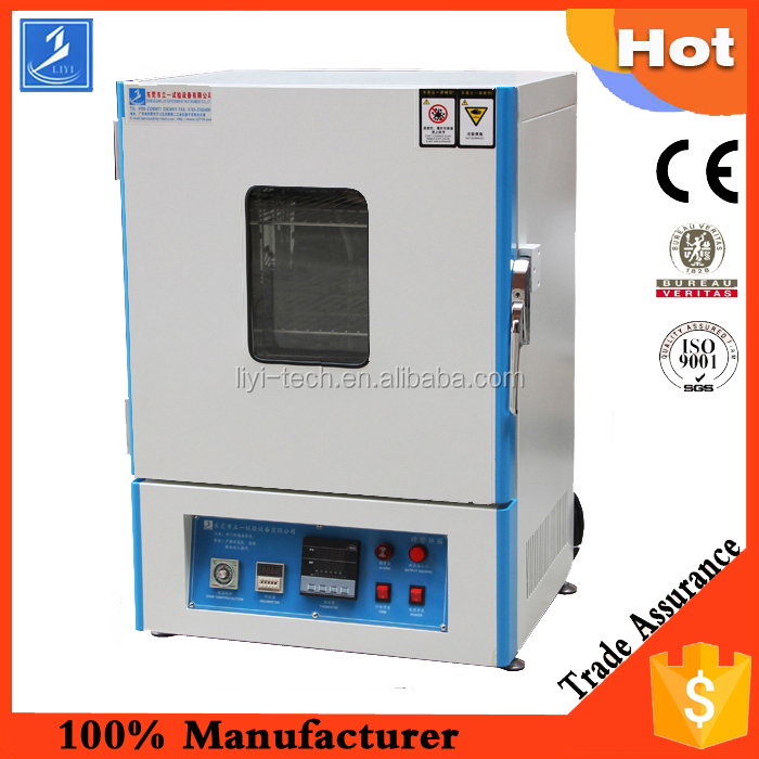 LY-645 High Temperature Rubber Aging Oven