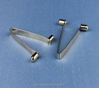 Precision metal stamping parts or metal clip