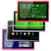 7 inch tablet Cheap shenzhen electronic , Cheapest New Products quad core wifi mini laptop computer