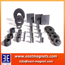 Custom permanent type customize Cheap Widely Used Ferrite Magnet for hot sale