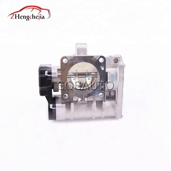 1016050250 Low Price Auto Electrical Systems Car  Universal Throttle Body  For Geely SC7