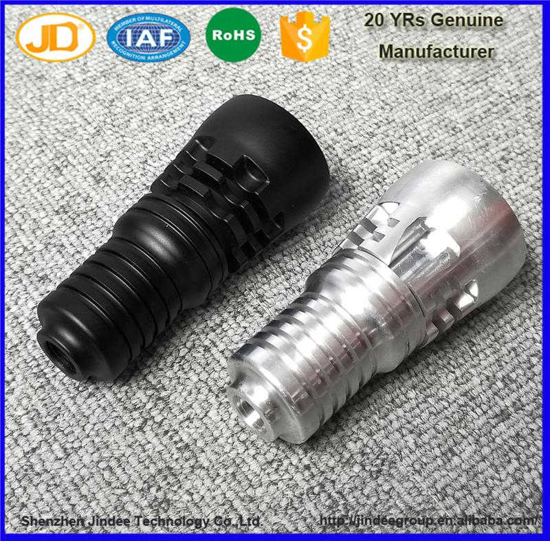 Precision CNC Machining Company 2016 Aluminum 5052 OEM CNC Machining Parts Supplier
