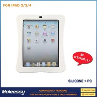 sweet for ipad 3 magnetic leather case