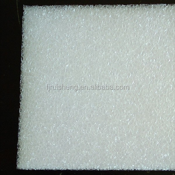 ePE foam shockproof packing foam