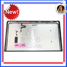 "Brand NEW FOR iMac 27"" A1419 LG LED LCD Glass Panel LM270WQ1(SD)(F1) 661-7169 LCD full Assembly Mid 2012 2013 year"