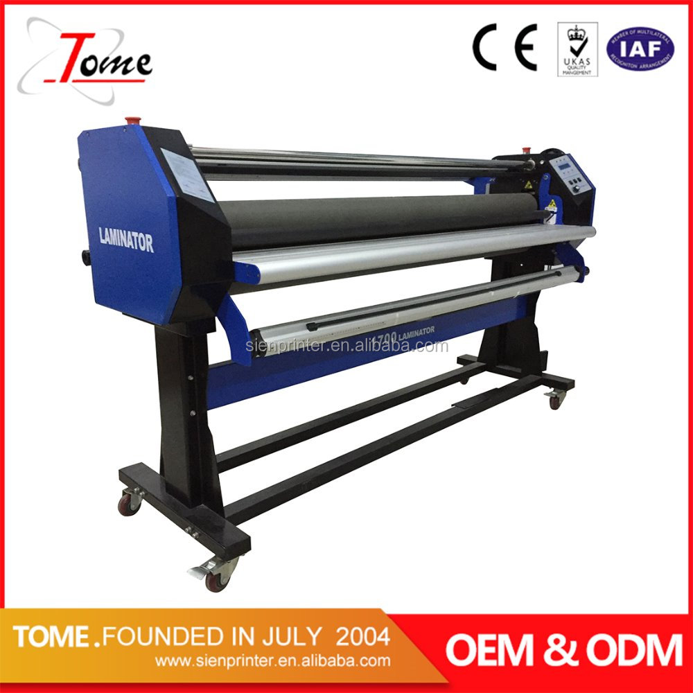 Full Automatic cold and hot lamination machine price
