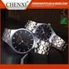 2016 China Factory price Stainless Steel Luxury Watches Men