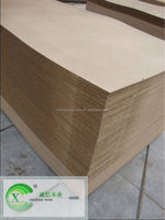 Hardboard/ Hard Board high density from manufacturers in China
