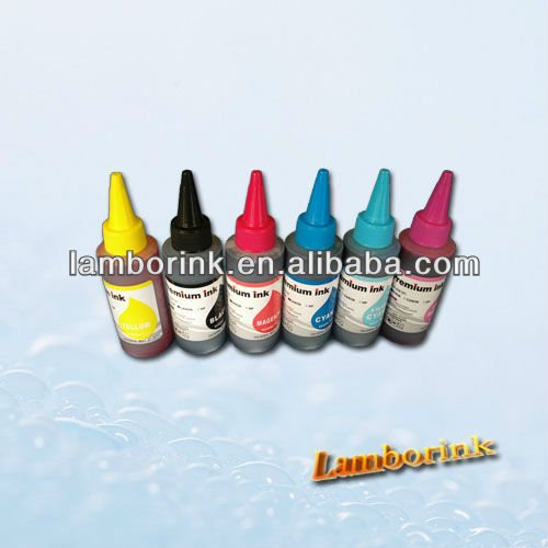High Glossy Inkjet material Photo Paper dye ink