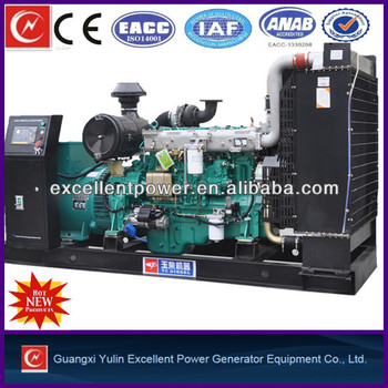YC6M 300kw Diesel Generator for Sale