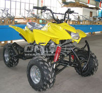 Hot Selling CE Approved Gas-Powered 50CC 4-Stroke mini 49cc quads for sale