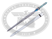 Sword art online AsunaYuuki Anime sword Cosplay tools XF9YX3039