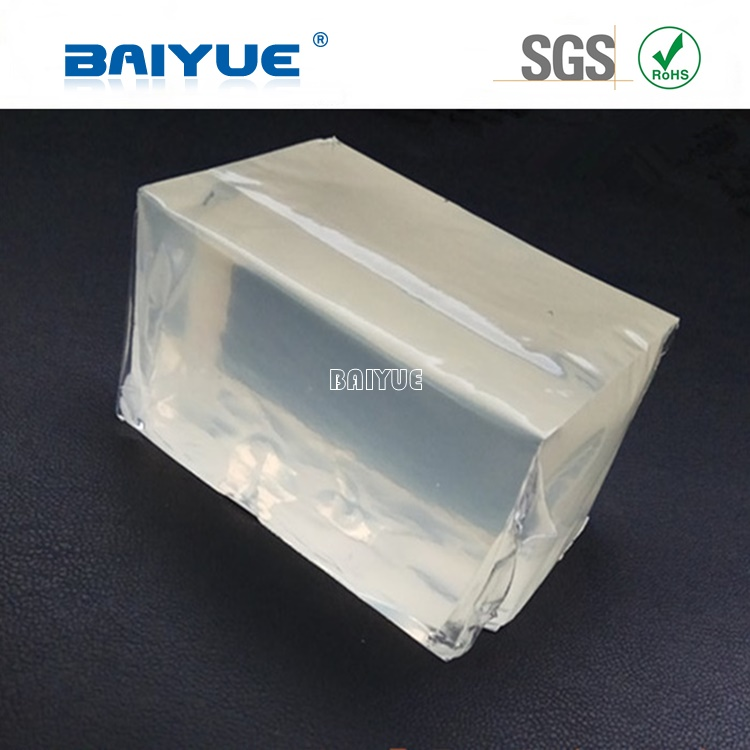 synthetic rubber base adhesive for automobile accessories