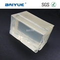 synthetic rubber base hot melt bonding for automobile accessories