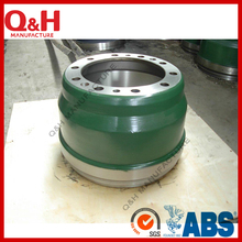 China Supplier, TS16949 ATV Drum Brake