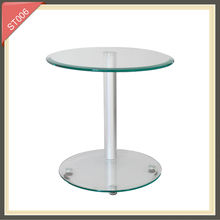 Fashionable design mini acrylic plexiglass bar table