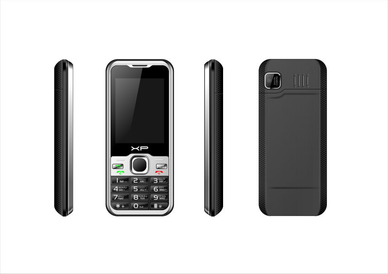 Hot sales cdma and gsm compatible phones Z706 with 3 sim card mobile phone