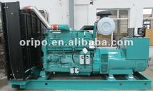 3 phase good quality 650kva/520kw magnetic power generator sale