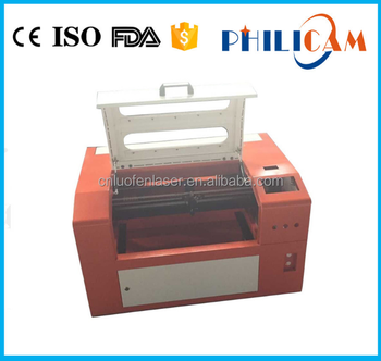 FLD new laser cutting and engraving machine sell well in Pakistan