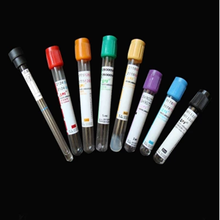 CE & ISO certified/CE approved non-toxic blood collection tube