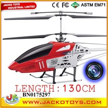 2.4G 3.5CH Remote Control Helicopter With Camera RC Airplane