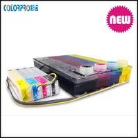 Ink system for HP officejet pro X576dw ciss for HP970 971 for HP970xl 971xl cartridges