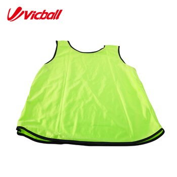 football basketball training vest /against suit